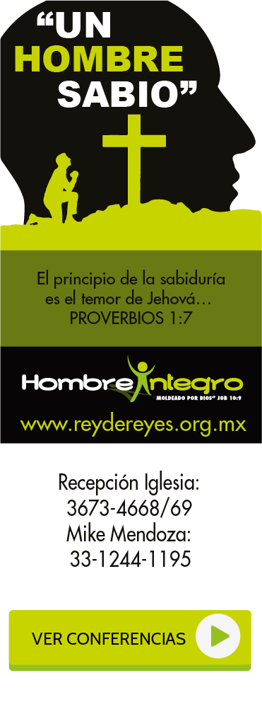 Hombre integro lateral