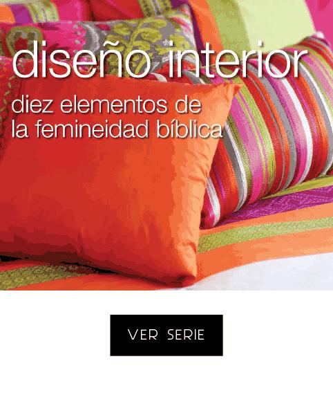 Serie Diseño interior